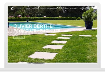 Olivier Berthet
